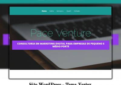 Pace Venture